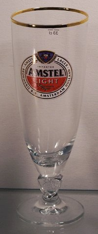 amstel-light-gold-band-chalice-glasses-set-of-4-brewery-beer-glassware