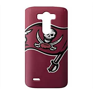 Fortune Tampa Bay Buccaneers 3D Phone Case for LG G3