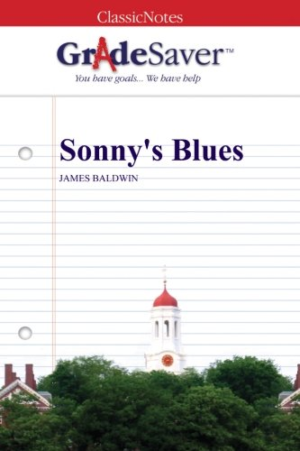 sonnys blues essay on suffering