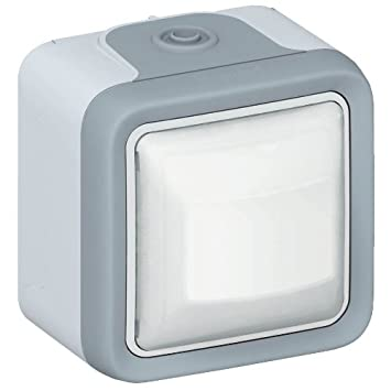 Interrupteur Automatique Exterieur Legrand