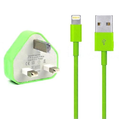 Mains-Charger-for-Apple-iPhone-55C5S66-Plus-iPad-AirAir-2-and-Mini-23-Latest-ios-80