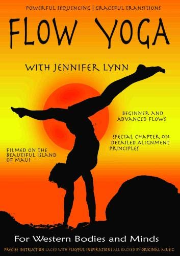 Flow Yoga with Jennifer Lynn: Amazon.es: Cine y Series TV