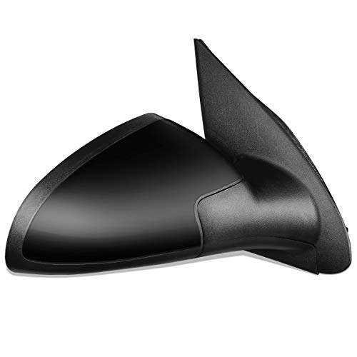 GM1321289 OE Style Powered Passenger/Right Side View Door Mirror for Chevy Cobalt Coupe 05-10