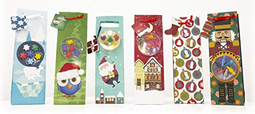 nod products Set of 6 Spirited Holiday 14