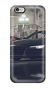 Iphone Case - Tpu Case Protective For Iphone 6 Plus- Forza Horizon 2