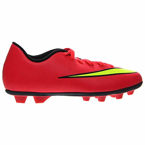 Nike Boy s JR Mercurial Vortex II FG-R Soccer Cleats  5KvYY1213397 ... 0e3df14c5ce