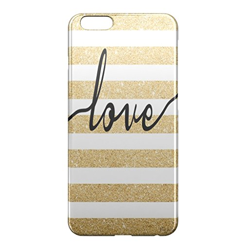 Coated Excellent Grip Silicone Gel Shockproof Case Cover with Soft PVC Lining Cushion for Iphone 6s Plus leopard