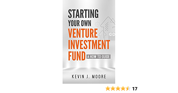 start your own investment fund