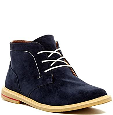 Model Star Barrage Broadside Mens Chukka Boots Amazoncouk Shoes Amp Bags