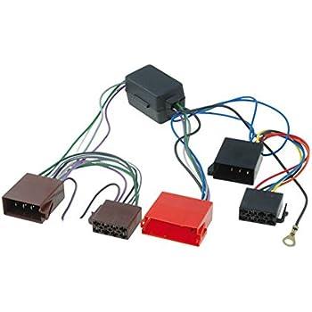2008 audi a4 radio wiring diagram amazon.com: stereo wire harness audi a4 (w/ symphony radio ...