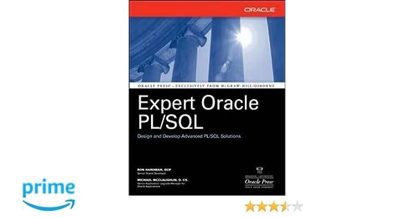 Pdf pl sql expert oracle
