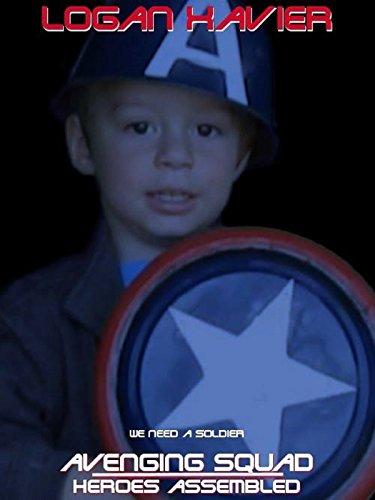 Avenging Squad (2015) Full Movie (Marvel Comics Movies compare prices)