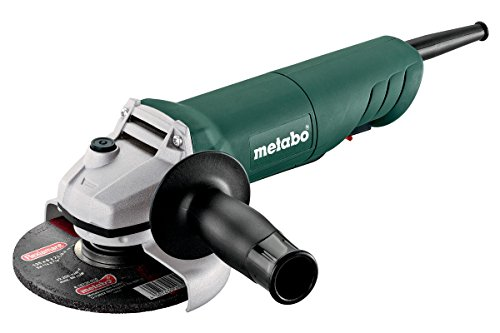 Metabo WP 850-115 Paddle Switch Angle Grinder, 4.5'' by Metabo
