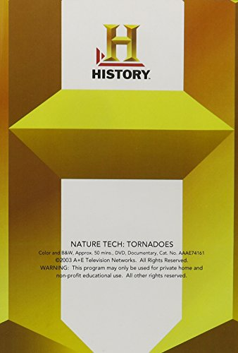Nature Tech: Tornadoes