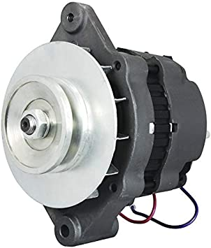 Voltage Regulator Motorola Marine Mercruiser Alternator