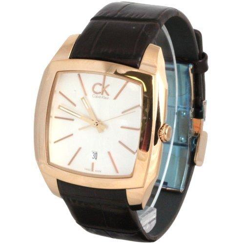 Calvin Klein Recess Men's Quartz Watch K2K21620