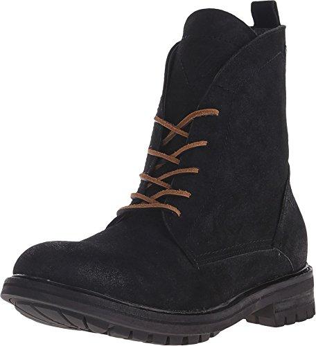 GUESS Men's Remmy Black Boot 12 M
