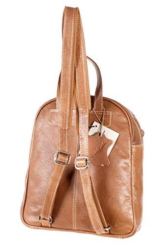 Small Handbags Mf Bolso Canela Para Mochila Mujer Naranja C0qAwO0