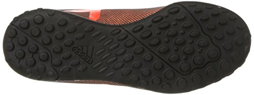 Pictures of adidas Kids' X 17.4 Tf J Soccer Shoe S82422 7