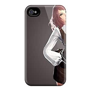 New Fashionable Mialisabblake VlPQALm143CoMUU Cover Case Specially Made For Iphone 4/4s(vindictus) by Maris's Diary