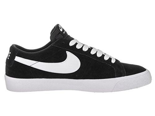NIKE Zoom Blazer Men SB Skate Shoe Black Low OrqOvzxn