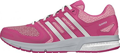 De rosa Questar Adidas Running eqtros W Gritra Chaussures Femme Blanco Ftwbla Comptition Multicolore tO8q8wZnR