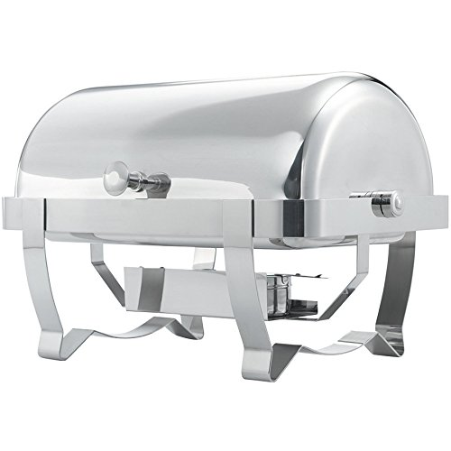 - Vollrath 46520 9 Qt. Orion Retractable Chafer Full Size