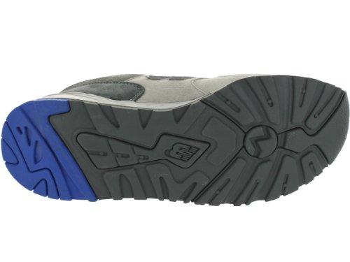 New Balance Ml999bsg, Scarpe da Ginnastica Uomo Gris - Gris / Azul