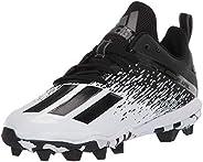 adidas Unisex-Child Adizero Spark Mid Football Shoe