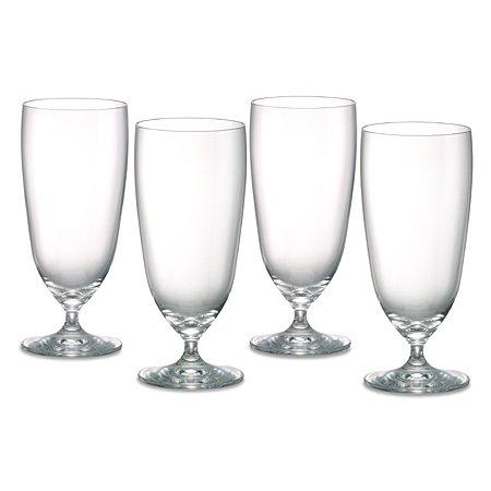 Waterford Marquis 105-097 Vintage Iced Beverage Glasses, Set of 4 (Waterford Water)