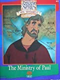 Animated Stories From the New Testament: The Ministry of Paul