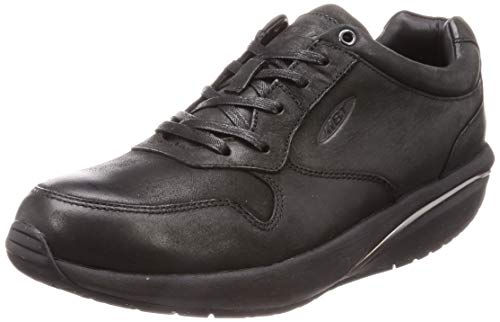Nero Up 6s black Said Uomo Mbt Sneaker 03f M Lace q0at6fg