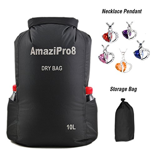 Waterproof dry bag Premium small backpack dry sack accessories Beach / Boating / Kayaking / Fishing / Rafting / Floating / Camping / Canoeing / Hiking / Snowboarding / Skiing / Swimming / Travelling