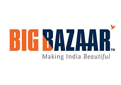 Get Flat 10% off||Big Bazaar Gift Voucher