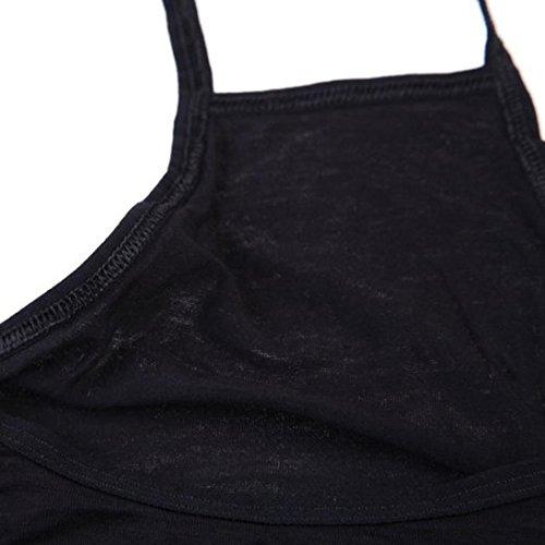 Vovotrade Donne Lace Aperto Butt Backless Mutandine Thongs biancheria intima