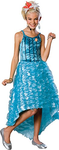 Girls Sharpay Deluxe Kids Child Fancy Dress Party Halloween Costume, S (4-6)