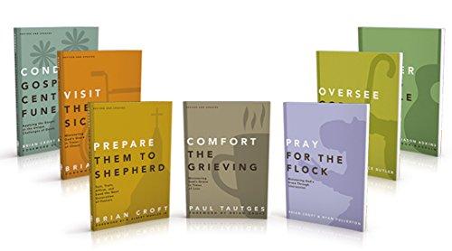 Practical Shepherding Series Complete Set