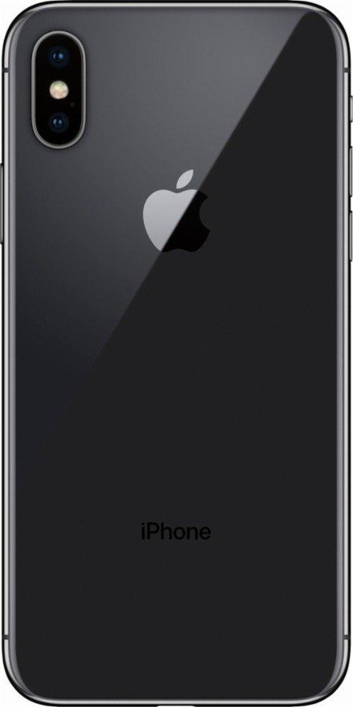 iPhone X de 2018