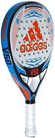 Detenerse Viaje comunicación  Adidas V50: Amazon.es: Deportes y aire libre