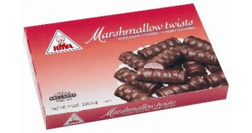 Cherry Marshmallow Twist ()