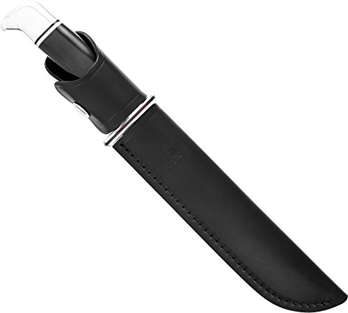 Buck Knives 0120BKS GENERAL Fixed Blade Knife with Genuine Leather Sheath by Buck Knives (Image #6)