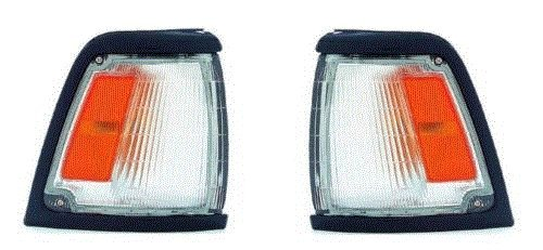 toyota 1994 pickup lens front - 9