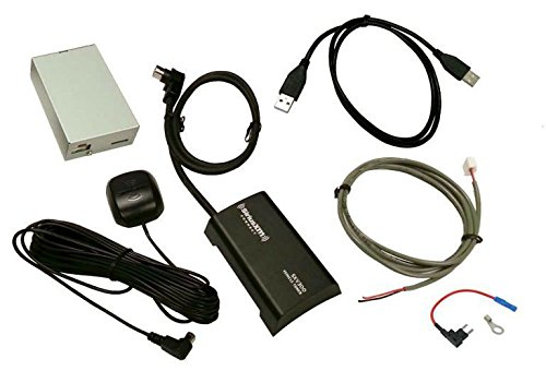New VAIS GSR-L01 w/Tuner Kit SiriusXM Satellite Radio for Select Land Rovers