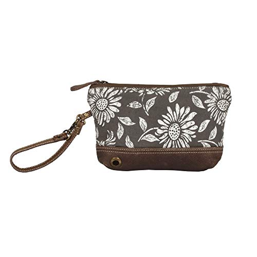 Myra Bag Sunflower Pouch...