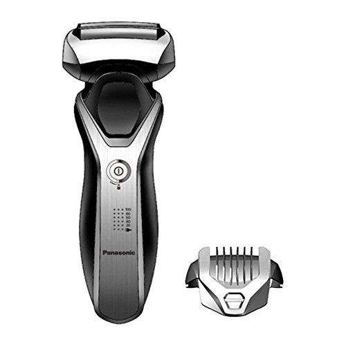 (Panasonic Arc3 3-Blade Shaver w/Trimmer (Renewed))