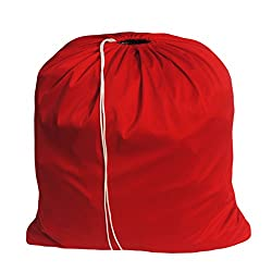 DSB Large Site PUL Baby Cloth Diaper Pail Liner Wet Bag Red Ll02