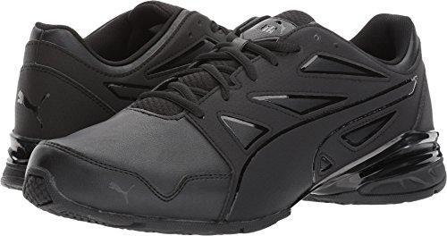 huge selection of d13eb d6799 PUMA Men s Tazon Modern Fracture Sneaker, Black, 7 M US