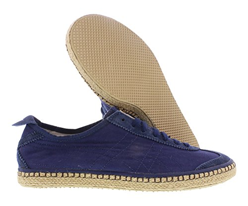newest 709a2 55b14 Asics - Mens Mexico 66 Espadrille Onitsuka Tiger Shoes, Size ...