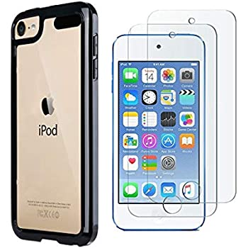 Amazon.com: i-Blason Case Compatible with Apple iPod Touch 5 ...