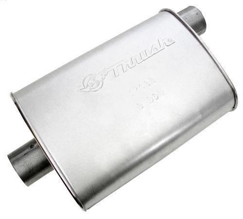 Thrush 17633 Hush Muffler